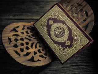 Surat Al 'Adiyat (Kuda Perang Yang Berlari Kencang) 11 Ayat - Al Qur'an dan Terjemahannya