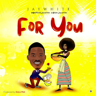 Jaywhite - For You