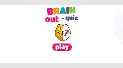 [ MUDAH ] Inilah Kunci Jawaban Brain Out Level 1 - 40 Terlengkap