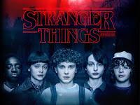 Serial Stranger Things Akan Dibuat Hingga 4 Musim