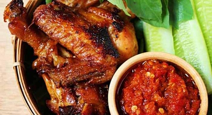 Resep Ayam Goreng Kalasan