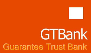 2018 Guaranty Trust Bank Trainee Recruitment Entry Level Programme (ELP)