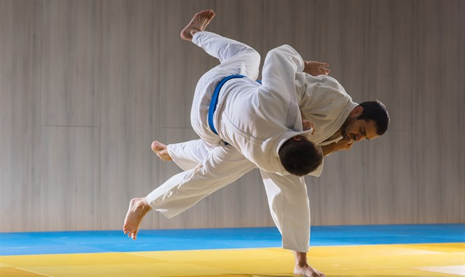 Sejarah Judo Di Indonesia