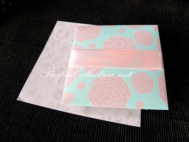 petal fold card, wedding, invitation, party, birthday, pochette, bespoke, affordable, handmade, hand crafted, baby pink, satin ribbon, metallic, pearl card, custom design, personalized, personalised, printing, cetak, kad kahwin, special, modern, floral, peonies, green, turquoise, mint, envelope, KL, SG, singapore, kuala lumpur, selangor, perak, ipoh, penang, perlis, johor bahru, kuantan, pahang, bentong, sabah, sarawak, labuan, brunei, free shipping, perfume rose