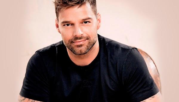 Ricky Martin promove ação a favor da aceitação de sangue doado por pessoas LGBTs