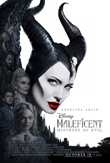 Maleficent: Mistress of Evil 2019 Movie Free Download HD Online