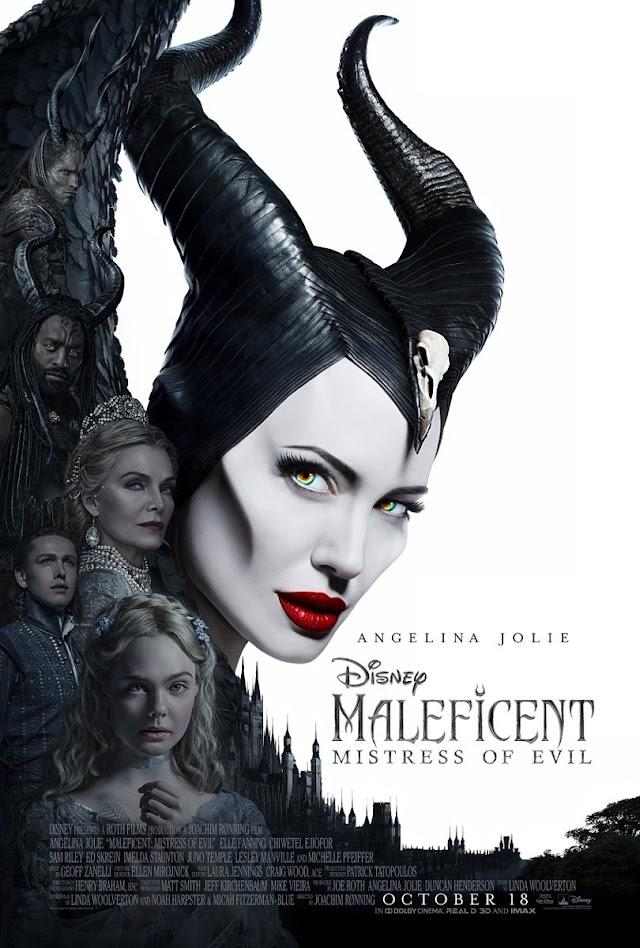 Maleficent: Mistress of Evil 2019 Movie Free Download HD Online