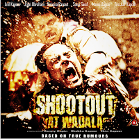 Shootout at Wadala