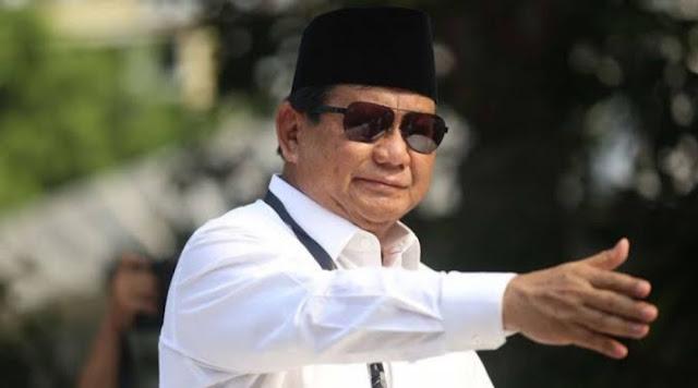 Prabowo Hanya Pion, Setara Institute Sebut Dua Aktor Utama Kerusuhan 21-22 Mei