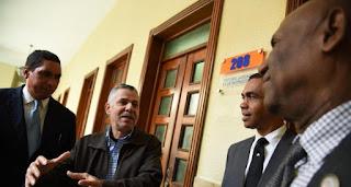 Manuel Jiménez se querelló contra Odebrecht, Rondón y Díaz Rúa