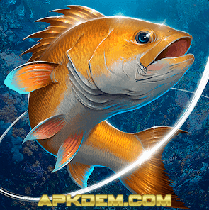 Download Fishing Hook MOD APK Versi Terbaru