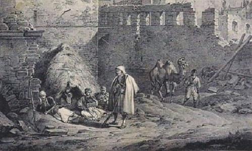 Ιούνιος 1825: Οι μέρες που το Ναύπλιο είχε τον περισσότερο πληθυσμό