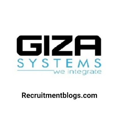 Junior Systems Engineer At Giza Systems