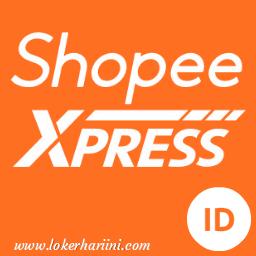 Lowongan Kerja Kurir Shopee Express Via Link 2021 Lokerhariini Com