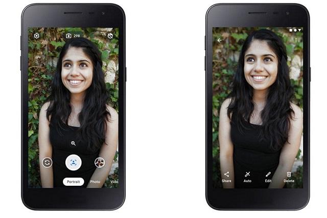 جوجل تكشف عن تطبيق Camera Go