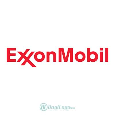 ExxonMobil Logo Vector