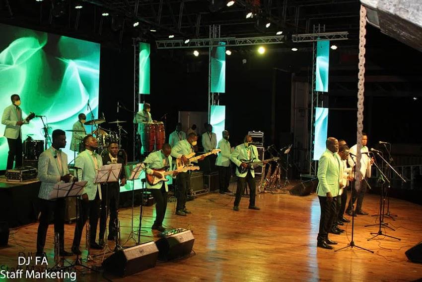 Le MCC les 72 ans de l'orchestre Septentrionnal