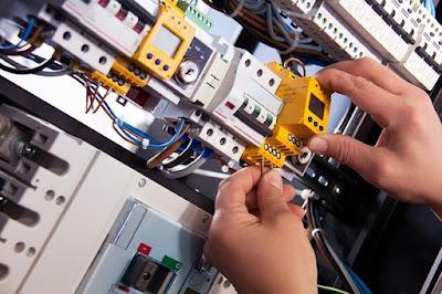 بند أعمال الكهرباء - الجزء 2 من 2