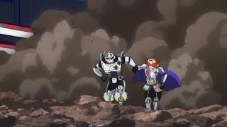 ヒロアカ 飯田天哉 青山優雅 | 仮免試験 | IIDA TENYA | インゲニウム Ingenium | 僕のヒーローアカデミア アニメ | My Hero Academia | Hello Anime !