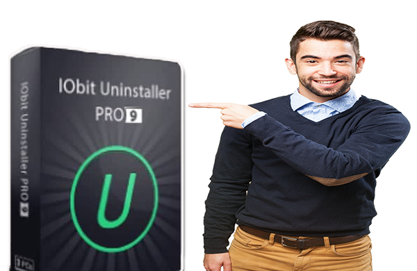 تحميل برنامج IObit Uninstaller 9 Pro 2019 - iobit uninstaller 9 pro  2019