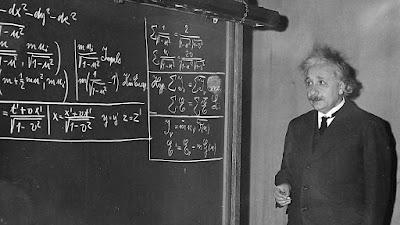 Albert Einstein, el físico más conocido y popular del siglo XX.