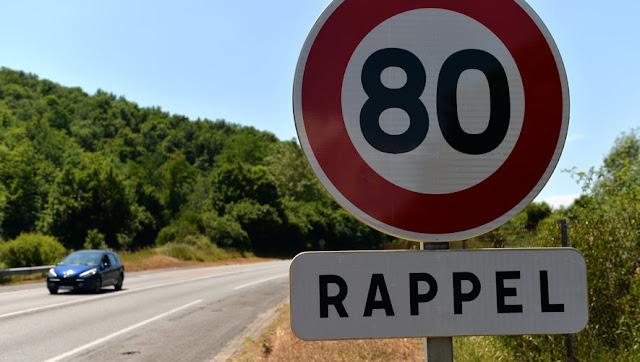 80km/h