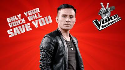 Biodata Lengkap Juri The Voice Indonesia 2016