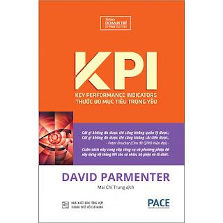 KPI - Thước Đo Mục Tiêu Trọng Yếu book AWZ3EPUBPDFPRCMOBI