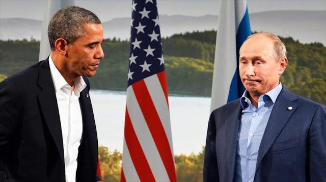 """Trump: años de """"estupidez"""" de EEUU empeoraron relaciones con Rusia"""