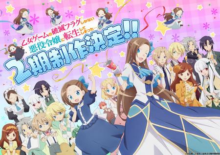 isekai anime release date 2021
