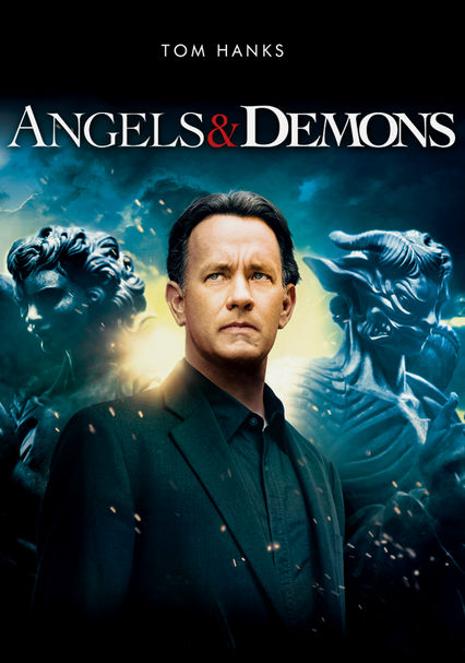 Angels & Demons [2009] [DVDR] [NTSC] [Latino]