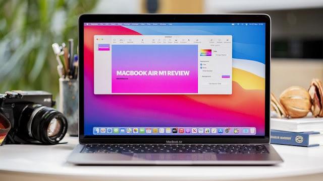 Apple MacBook Air M1 (2020) Review