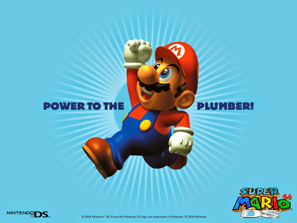 GAMING ROCKS ON: Favorite Tunes #94: Do the Mario