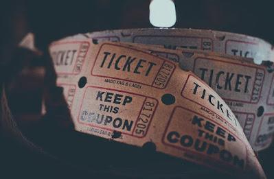tiket film