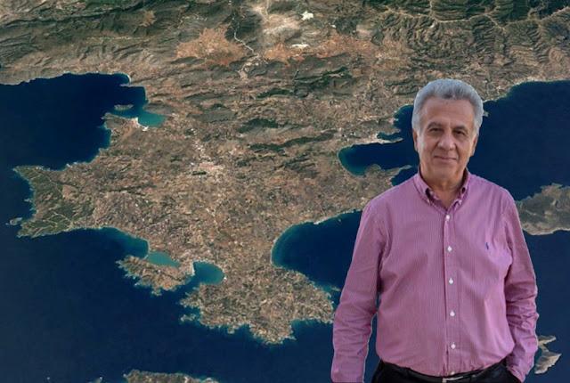 Γ. Γεωργόπουλος: Αυτό που δεν έκαναν σε 5.475 μέρες το πράξαμε εμείς σε λιγότερο από 730 μέρες