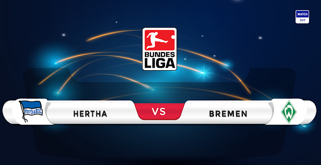 Hertha Berlin vs Werder Bremen Prediction & Match Preview