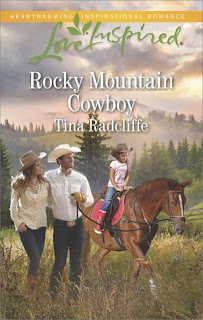 Heidi Reads... Rocky Mountain Cowboy by Tina Radcliffe