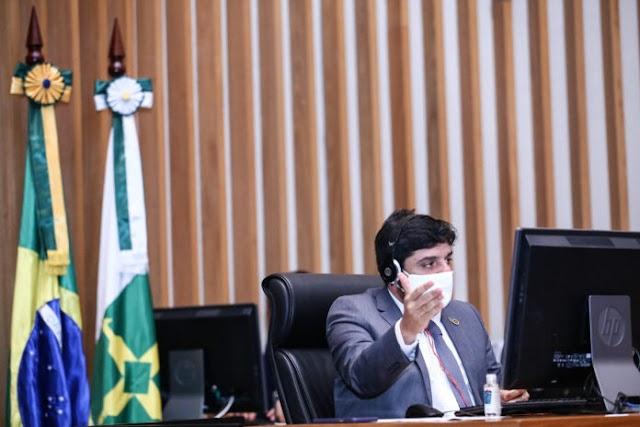 O deputado Rodrigo Delmasso envia representação ao Procon onde pede fiscalização nos preços da cesta básica.