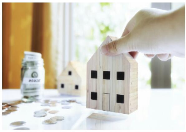 Invest in properties