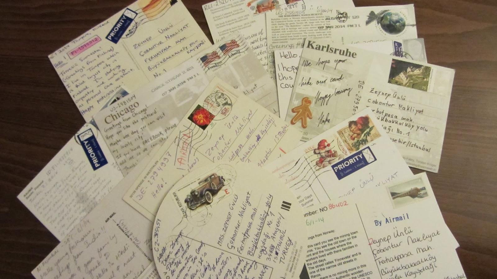 Картинки для, дизайн открыток для посткроссинга