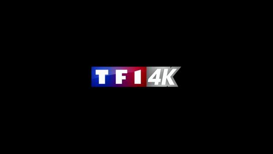 TF1 4K - Eutelsat (5°W) Frequency - Freqode com