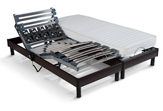 bultex electric bed
