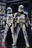 Star Wars Black Series Clone Pilot Hawk 45