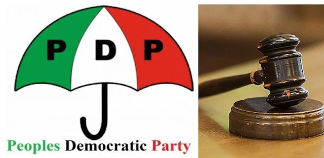 Court nullifies Kogi PDP primaries, insists party had no candidate in 2019 Guber poll