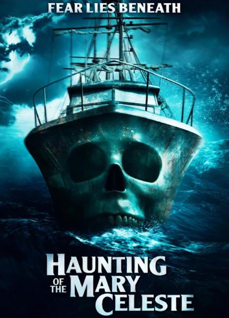 مشاهدة وتحميل فيلم الرعب مطاردة ماري سيليست  Haunting of the Mary Celeste 2020 مترجم