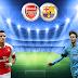 Barca Ngembat Arsenal, Munich Tahan Imbang Juve