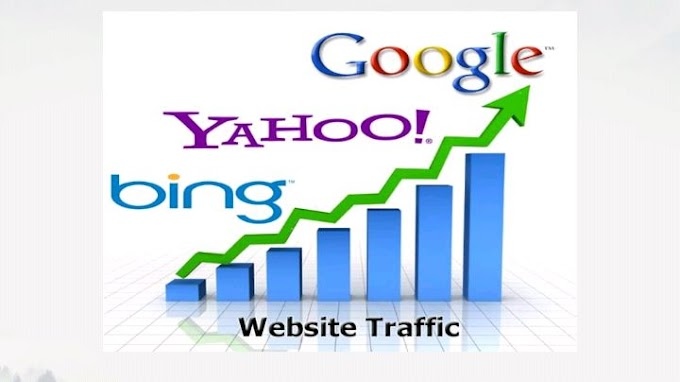 5 easier way to get organic traffic to your site.