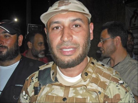 Ο τζιχαντιστής του Ερντογάν στη Λιβύη