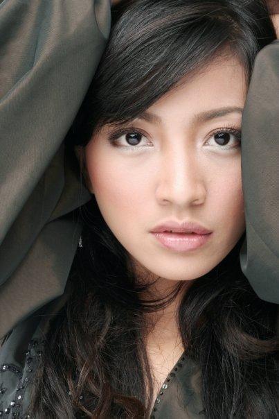 Image Result For Foto Bugil Artis Sandra Dewi