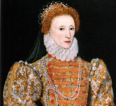 Ελισάβετ Α΄ της Αγγλίας
